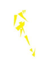 バオーン_縦4C_黄色